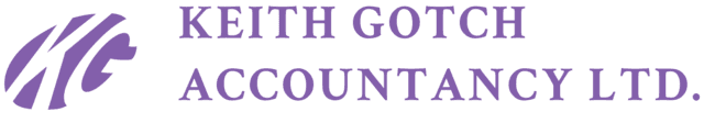 Keith Gotch Logo